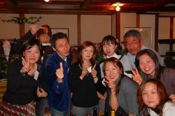 2007年大阪新年会